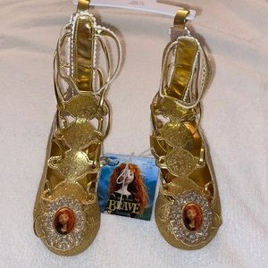 NWT brave shoes